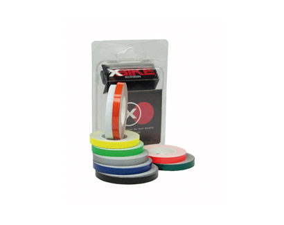 ADHESIVE STRIPS FOR RIMS