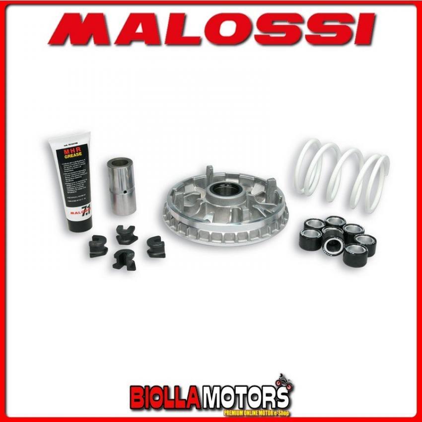 Variatore MALOSSI Multivar 2000 PIAGGIO BEVERLY 125 4T LC
