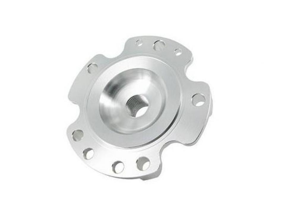 Acciaio Inox Satinato i-CE Locking Systems 0 Inossidabile