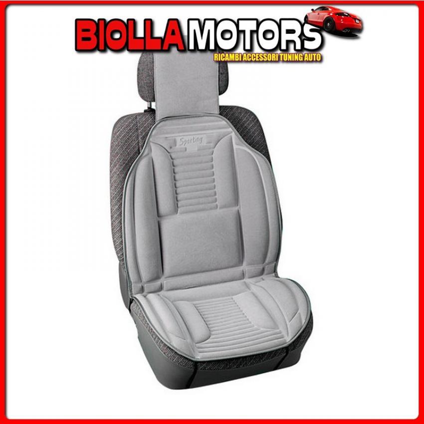 Grigio A Tipo Carter per seggiolino Auto Completo Universale Fit Accessori Interni Car Styling