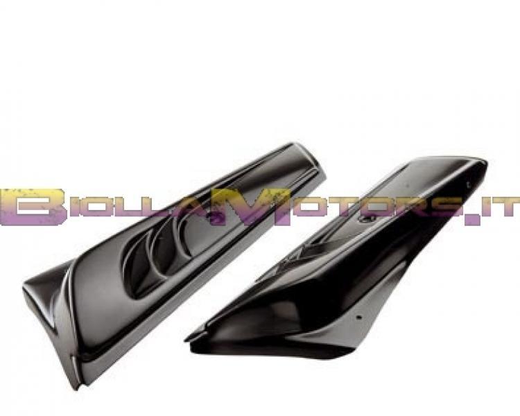 buy popular c9c1a 6c52d BDC00202 MINIGONNE NERE BCD BOOSTER 2004 - BCD - YAMAHA ...