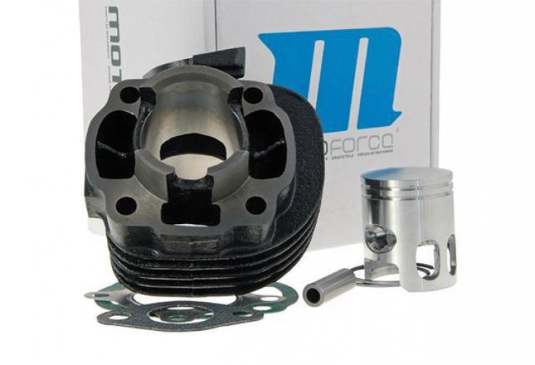 cylinder kit motoforce 50cc yamaha zest 50. Black Bedroom Furniture Sets. Home Design Ideas