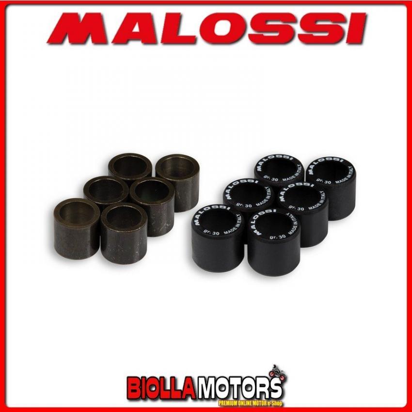 8/pezzi Rulli Variatore MALOSSI 14,5/G 20/X 12/mm