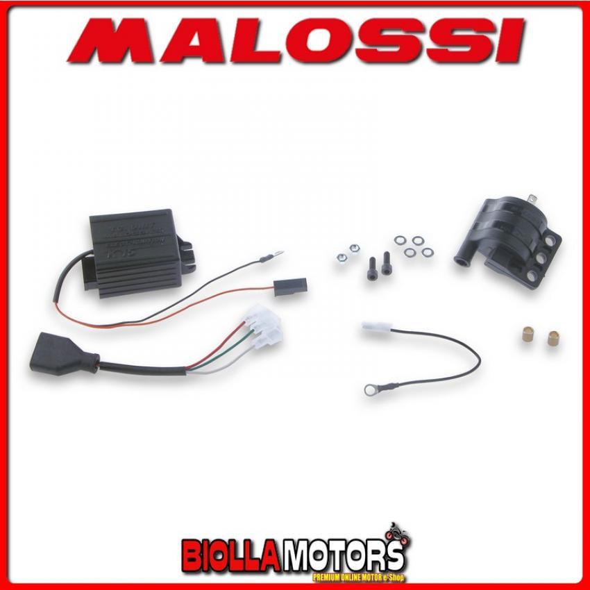 Tuning Racing bobina di accensione 31000 Volt Moto Quad Roller