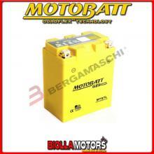 MTX7L BATTERIA MOTOBATT AGM YTX7L-BS SIGILLATA YTX7LBS MOTO SCOOTER QUAD CROSS