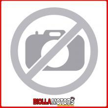 3106533 BOBINA TRECCIA BLACK 3MM 15MT Bobinette Liros Treccine Poliestere