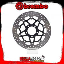 78B40865 DISCO FRENO ANTERIORE BREMBO SUZUKI DL V STROM 2004-2006 650CC FLOTTANTE