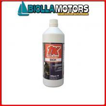 5732401 TK DCR 1LT Detergente Disincrostante Forte TK DCR