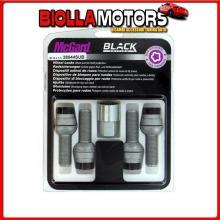MG28044SUB MCGARD BULLONI SFERICI, KIT 4 PZ - BLACK EDITION - E170 AUDI Q7 (03/06>05/15)