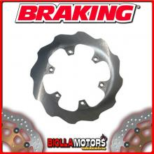 WF4506 DISCO FRENO POSTERIORE BRAKING BETA RR 250cc 2005-2009 WAVE FISSO