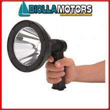 2120901 TORCIA LED 10W 810 LM IP65< Torcia T61 10W CREE LED