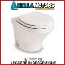 1326012 TOILET COMPASS 24V LOW PREMIUM PLUS PAN WC - Toilette Tecma Compass Short