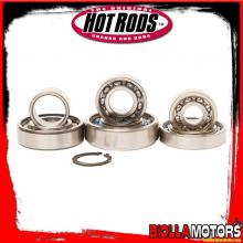 TBK0034 KIT CUSCINETTI CAMBIO HOT RODS Kawasaki KX 100 2001-2004
