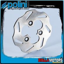 175.0057 DISCO FRENO POLINI FANTIC MOTOR BIG WHEEL 50 D.155