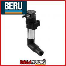 ZS383 BOBINA D'ACCENSIONE BERU BMW R 900 RT (05SF, 10SF) 900CC 2013-