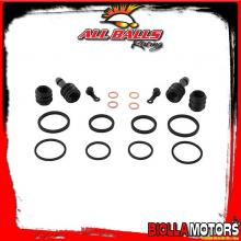 18-3120 KIT REVISIONE PINZA FRENO ANTERIORE Kawasaki ZR550 550cc 1990-1992 ALL BALLS