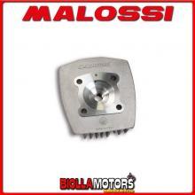 385337 TESTA CILINDRO MALOSSI D. 45,5 STANDARD PER DECOMPRESSORE PEUGEOT 103 SP [104 -105] - VOGUE 50 2T - -