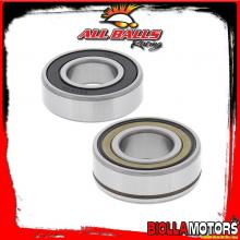 25-1691 KIT CUSCINETTI RUOTA ANTERIORE ABS Harley VRSCF V-Rod Muscle 1250cc 2010- ALL BALLS