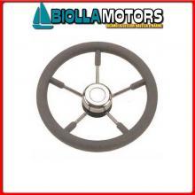 4645835 VOLANTE D350 P/STEEL GREY Volante Classic P/Steel