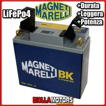 MM-ION-14 BATTERIA LITIO MAGNETI MARELLI 51814 LiFePo4 51814 MOTO SCOOTER QUAD CROSS