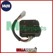 YM1026N REGOLATORE DI TENSIONE WAI Yamaha XS650 1978-1981 654cc All