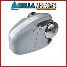 1221125 WINCH HECTOR HC1524D 1500 24V 8/10 Verricello Salpa Ancora Hector HC3 1500W