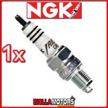 1 CANDELA NGK CR7HIX KYMCO Agility R16 200CC 2010- CR7HIX