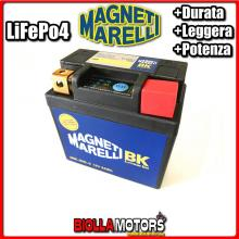 MM-ION-0 BATTERIA LITIO MAGNETI MARELLI LiFePo4 LFP01 MOTO SCOOTER QUAD CROSS