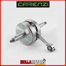 090936C ALBERO MOTORE CARENZI EVO 2020 DERBI GPR RACING 50 2T LC 2006-> (D50B0)