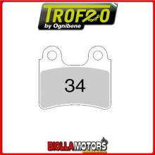 43003401 FRONT BRAKE PADS OE OSSA 280 i 2010- 280CC [SYNT]