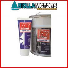 5705505 TK GEAR OIL TUBE 250ML Olio Piede TK Gear Oil