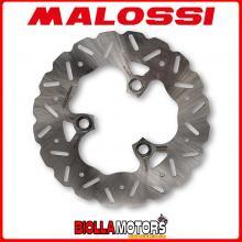 6218245B DISCO FRENO ANTERIORE MALOSSI MBK NITRO 50 2T