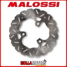 6218245B DISCO FRENO ANTERIORE MALOSSI YAMAHA AEROX 50 2T EURO 0-1