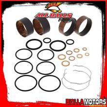 38-6090 KIT BOCCOLE-BRONZINE FORCELLA Kawasaki ZX600 (ZX-6R) 600cc 2007-2012 ALL BALLS