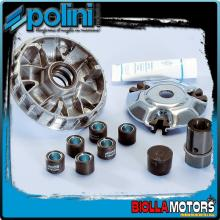 241.645 VARIATORE HI-SPEED POLINI 20X17 APRILIA ATLANTIC 200