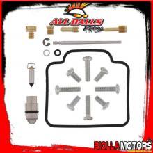 26-1342 KIT REVISIONE CARBURATORE Polaris Ranger 6x6 500 500cc 2000- ALL BALLS