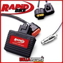K27-BLIP-004B CAMBIO ELETTRONICO RAPID BIKE SHIFT DUCATI 1199 Panigale /S/R/S.L. 2015-