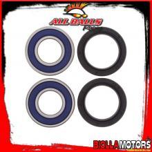 25-1389 KIT CUSCINETTI RUOTA ANTERIORE Triumph Daytona 675 675cc 2006-2016 ALL BALLS