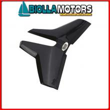 4720012 IDROALI S.RAY Black< Idroali StingRay Hydrofoil Classic
