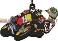 MGPKEY27 PORTACHIAVI MOTOGP MAX BIAGGI 3 REPSOL HONDA