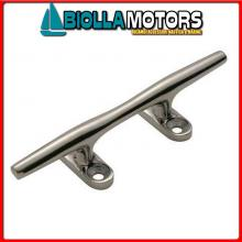 1112030 GALLOCCIA 300 HOLLOW INOX Bitta Hollow