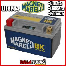 MM-ION-9 BATTERIA LITIO MAGNETI MARELLI YTX12-BS LiFePo4 YTX12BS MOTO SCOOTER QUAD CROSS