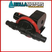 1309300 POMPA VIKING 32 VACUUM 12V Pompa Acque Nere Johnson Viking Vacuum