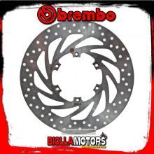 68B407G5 DISCO FRENO ANTERIORE BREMBO APRILIA PEGASO 1989-1999 125CC FISSO