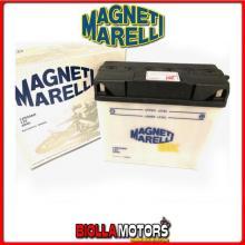 12N20AH/SM BATTERIA MAGNETI MARELLI 51913 CON ACIDO 51913 MOTO SCOOTER QUAD CROSS