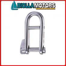 3520918 GRILLO WICHARD DEE LONG B KEY PIN D8 Grillo Lungo Key Pin B Wichard