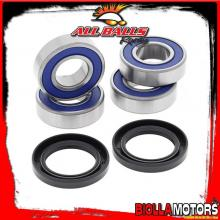 50-1079 KIT PER SOSPENSIONE INDIPENDENTE (RICHIESTI 2 KIT PER VEICOLO) Can-Am Commander 800 DPS 800cc 2013-2015 ALL BALLS