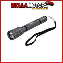 72025 LAMPA PATROL-LED, TORCIA A LED IN ALLUMINIO - SLIM - 1W