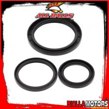 25-2033-5 KIT SOLO PARAOLIO DIFFERENZIALE POSTERIORE Yamaha YFM250 Beartracker 250cc 1999- ALL BALLS