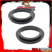 57-107 KIT PARAPOLVERE FORCELLA Suzuki AN250 Burgman (Euro) 250cc 1998-2008 ALL BALLS